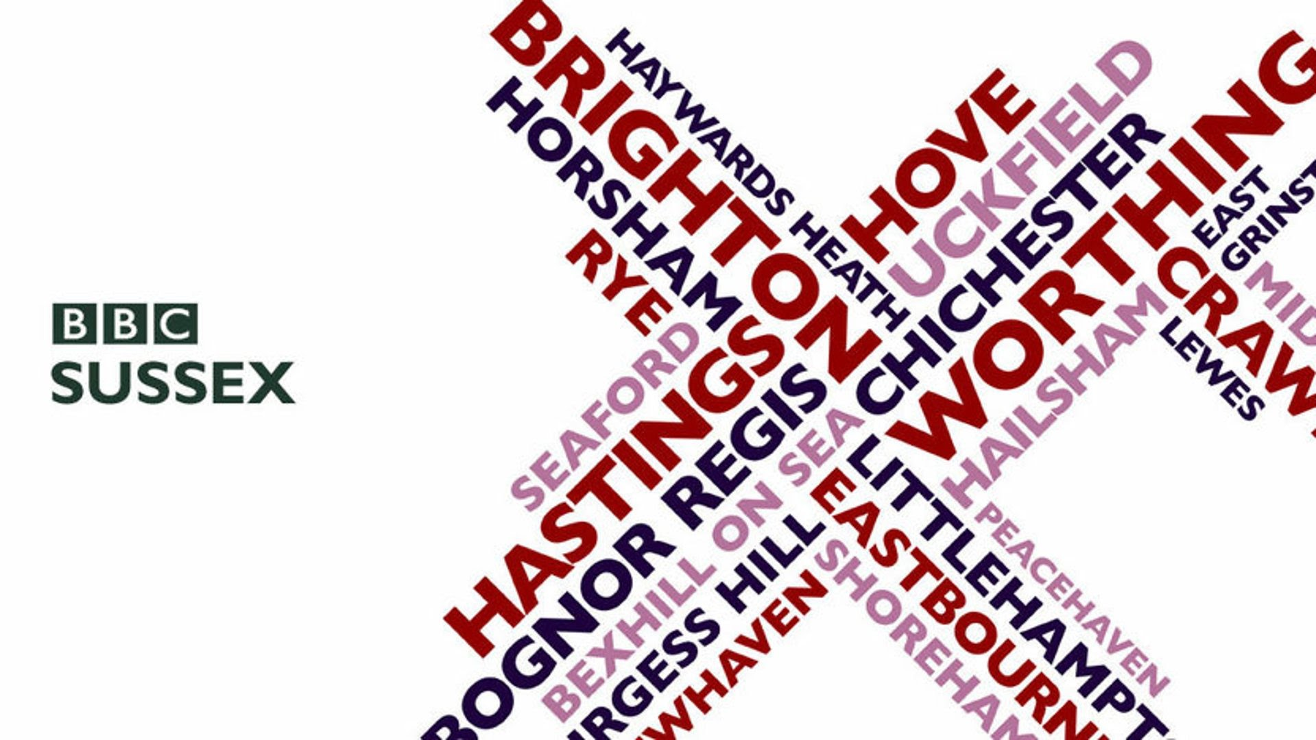 We've Been Interviewed on BBC Sussex Radio