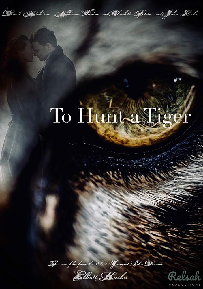 To Hunt a Tiger – Behind the Scenes