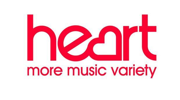 Heart Cornwall Radio Interview with Elliott & Kirsten