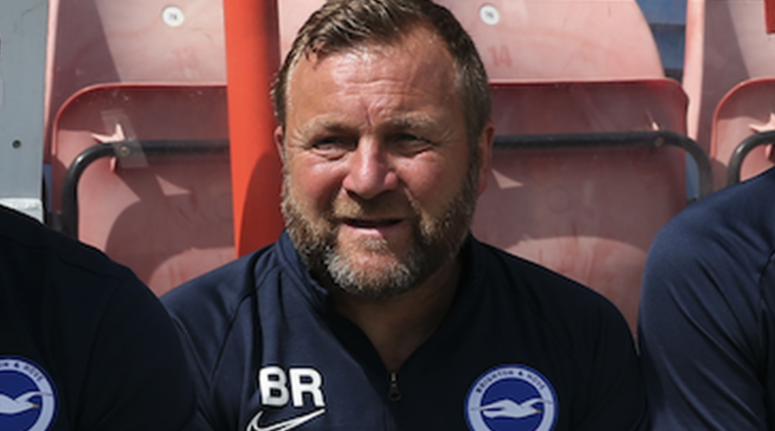 Football Scotland Feature: Brighton assistant manager Billy Reid starring in new film production
