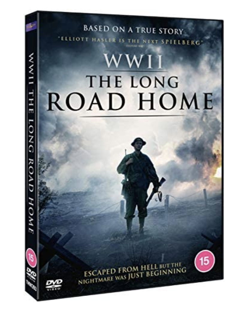 UK Launch Today! – WWII – The Long Road Home