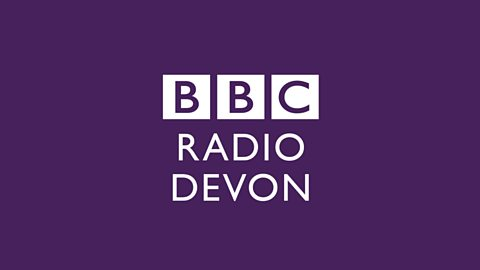 BBC Radio Devon Interview Elliott Hasler & Victoria Summer