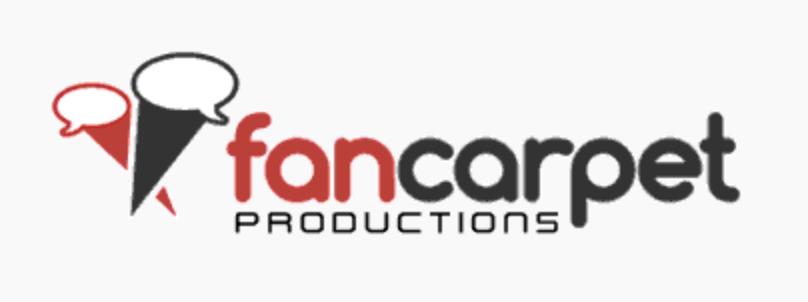Fan Carpet Productions Interview Elliott Hasler