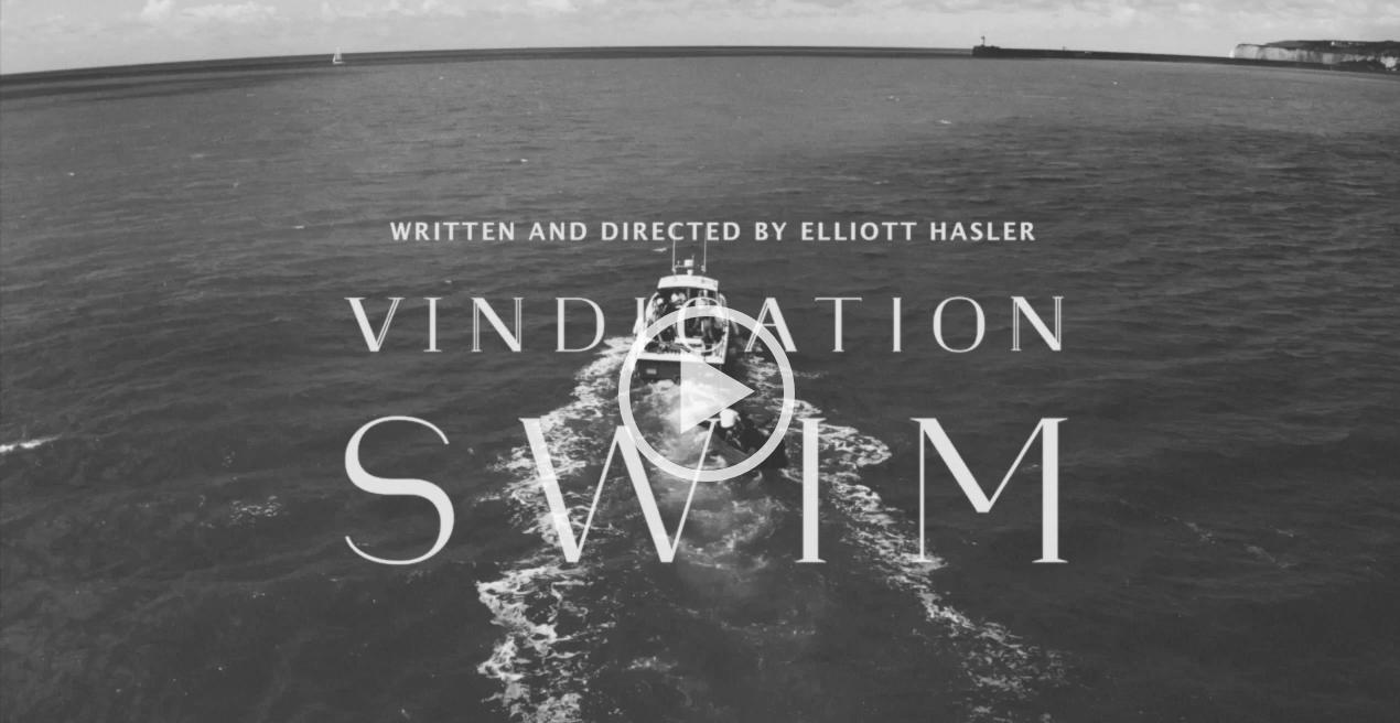 Vindication Swim: Behind the Scenes so Far