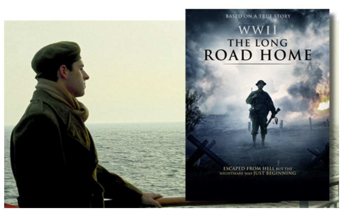 World's Youngest Feature Film Director sees his Debut Film launch in North America on 2nd March