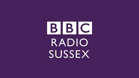 BBC Radio Sussex interview with Elliott Hasler and Allison Ferns